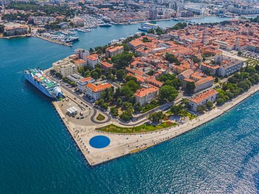Zadar poluotok